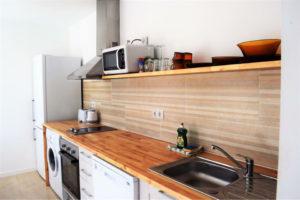 Apartamento 1 habitacion en Canyamel, Mallorca