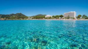Playa de Canyamel, Mallorca