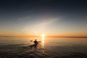 Alquiler de Kayak en Mallorca